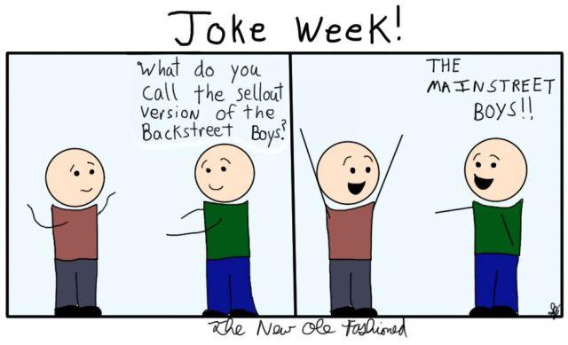JokeWeek1